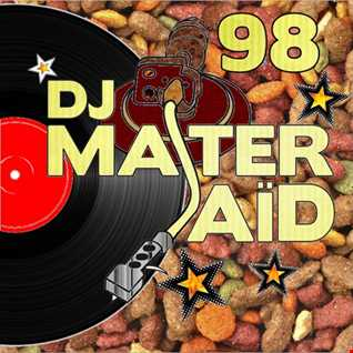 DJ Master Saïd's Soulful House Mix Volume 98