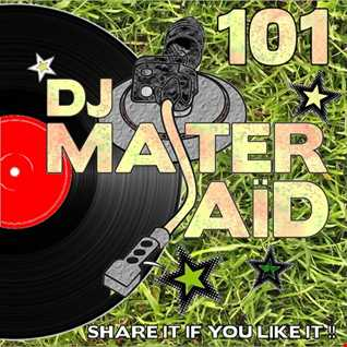 Master Saïd's Soulful House Mix Volume 101