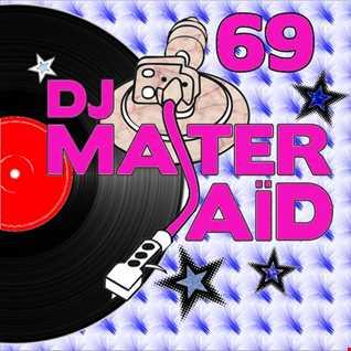 DJ Master Saïd's Soulful & Funky House Mix 69