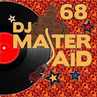 DJ Master Saïd's Soulful & Funky Vocal House Mix Volume 68