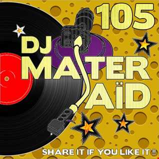 DJ Master Saïd's Soulful House Mix Volume 105