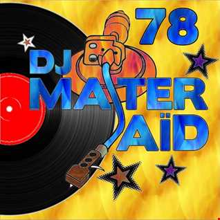 DJ Master Saïd's Volume 78