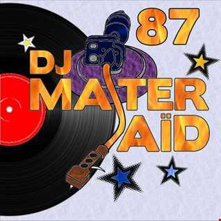 Master Saïd's Soulful House Mix Volume 87