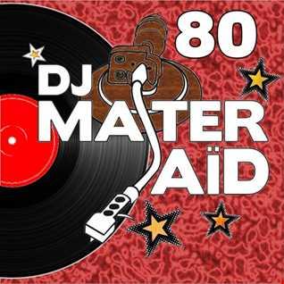 DJ Master Saïd's Volume 80 Soulful & Funky House Mix
