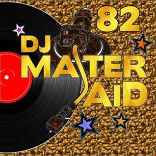 DJ Master Saïd's Soulful & Funky House Mix Volume 82