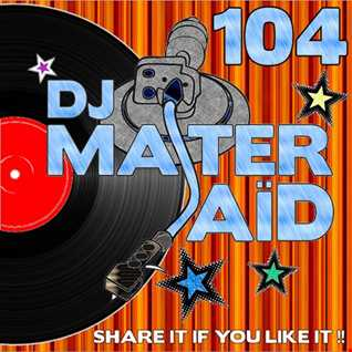 Master Saïd's Soulful House Mix Volume 104