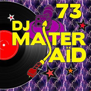 DJ Master Saïd's Soulful & Funky House Mix Volume 73