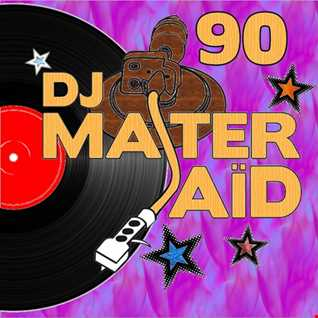 DJ Master Saïd's Soulful & Funky House Mix Volume 90