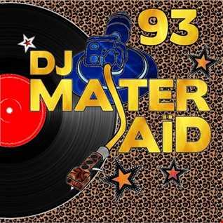 Master Saïd's Soulful House Mix Volume 93