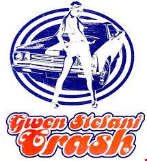 Gwen Stephani  Crash (Freakuency remix)