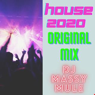 top ten house mix