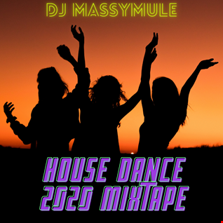 DANCE HOUSE 2020