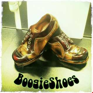 NuJack Swing - Mixed by BoogieShoes