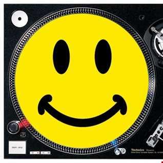 DJ Happy Demo Tape 1996