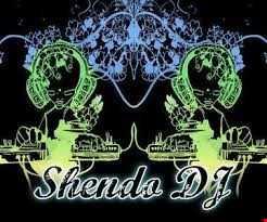 Reggaeton Fresh Vol.18 La Cabina Mty Shendo D. J.