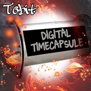 Tobit Presents - 80's Mix Time Capsule Vol. 1