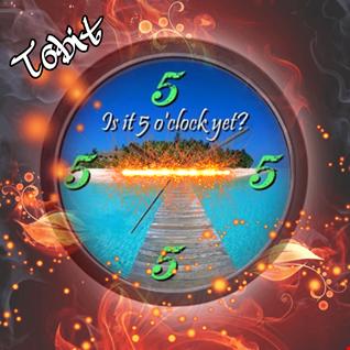 Tobit Presents - KNHC Drive at 5 Demo 4-1-2021Guest Mix