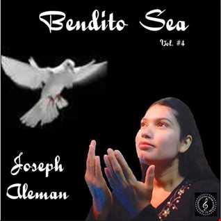 Joseph Aleman   Vol 4   Bendito Sea  09 DEMO   El Toque Del Gran Maestro