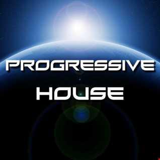 DJ MagicFred   IN THE MIX 2021   51   Progressive House Session