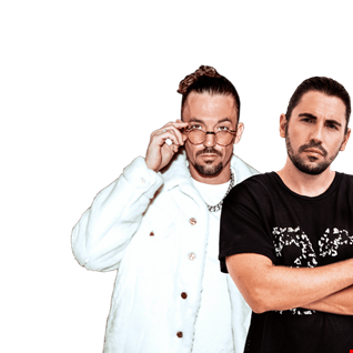 DJ MagicFred   IN THE MIX 2021   04   Dimitri Vegas and Like Mike Session