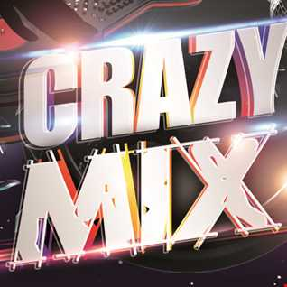 DJ MagicFred   IN THE MIX 2021   57   Crazy Mix 4