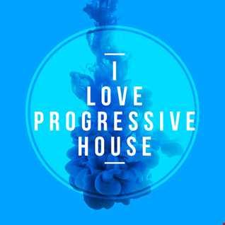 DJ MagicFred   IN THE MIX 2021   30   Progressive House Session