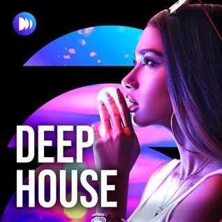 DJ MagicFred   IN THE MIX 2021   01   Deep House Session