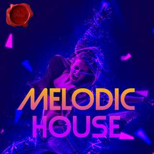 DJ MagicFred   IN THE MIX 2021   33   Melodic House Session