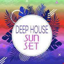 DJ MagicFred   IN THE MIX 2021   08   DeepHouse Session