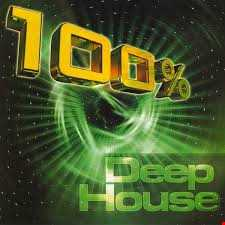 DJ MagicFred   IN THE MIX 2021   06   Deephouse   Chill Out Session