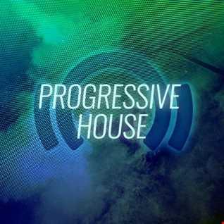 DJ MagicFred   IN THE MIX 2021   48   Progressive house Session