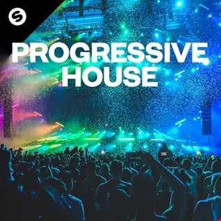 DJ MagicFred   IN THE MIX 2021   15   Progressive House Session
