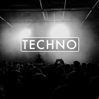 DJ MagicFred   IN THE MIX 2021   12   Techno dark Session