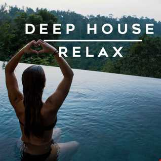 DJ MagicFred   IN THE MIX 2021   21   Deephouse Relax Session
