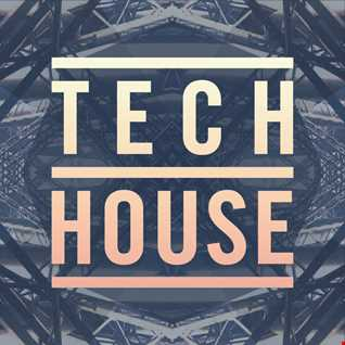 DJ MagicFred   IN THE MIX 2021   18   Tech House Session