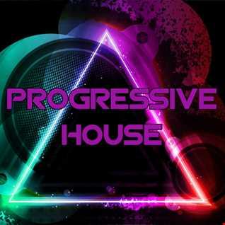 DJ MagicFred   IN THE MIX 2021   11   Progressive House Session