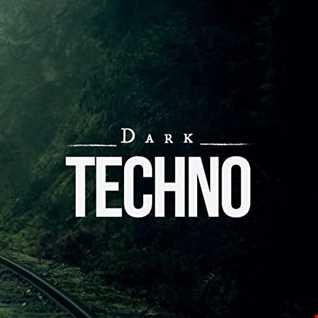 DJ MagicFred   IN THE MIX 2021   25   Techno Dark Session