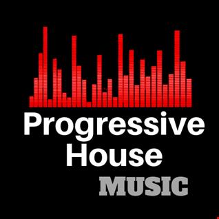 DJ MagicFred   IN THE MIX 2021   36   Progressive House Session