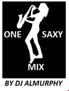 one saxy mix by almurphy