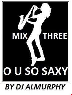 O U SO SAXY by almurphy