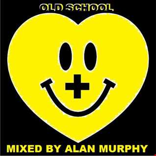love and happiness old school mix by alan murphy