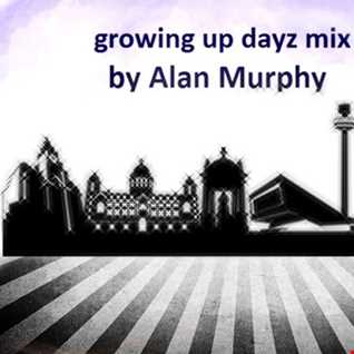 growing up dayz mixed by almurphy
