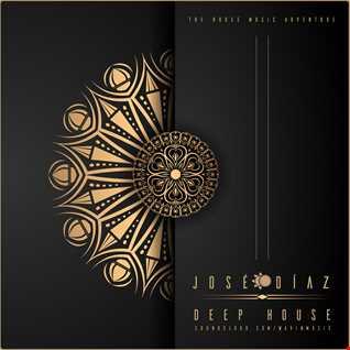 José Díaz - The House Music Adventure - Deep House - 180