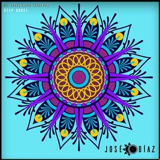José Díaz - The House Music Adventure - Deep House 223