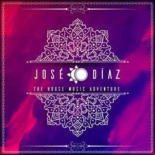 José Díaz - The House Music Adventure - Deep House - 205