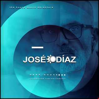 José Díaz - The House Music Adventure - Deep House  211
