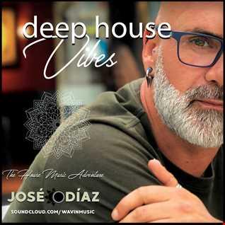 José Díaz - The House Music Adventure - Deep House 215