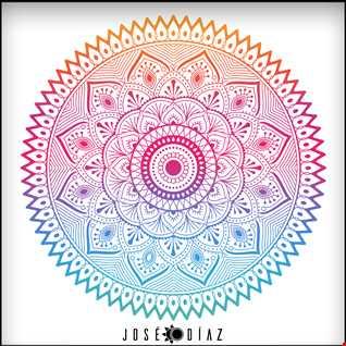 José Díaz - The House Music Adventure - Deep House 207