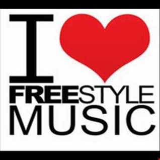 Set Latin Freestyle 3 February 2021