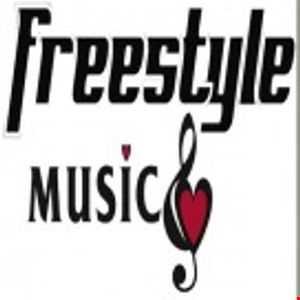 Set Latin Freestyle Old Skool January 2021